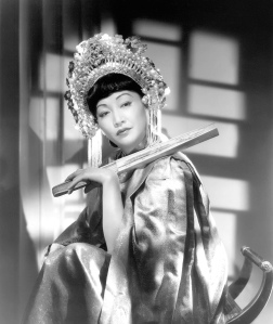 Anna May Wong was the first Chinese American movie star as well as the first Asian American to gain international fame. But as the Western film world was, she was only confined to play supporting players stereotyped as the demure