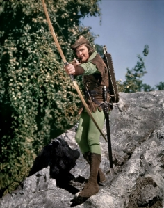 Though best known for his swashbuckling movies like The Adventures of Robin Hood, Errol Flynn had a personal life of ill repute of womanizing and substance abuse. Yet, despite that he was a accused of statutory rape, personal scandal didn't seem to hurt his career, much.