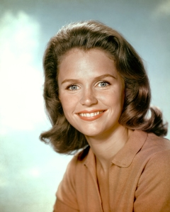 At the start of her career, Lee Remick was said to be the American Brigitte Bardot who had a film career playing trainwrecks, temptresses, or both. She also did a lot of reality based TV movies from the 1970s and appeared in a few Stephen Sondheim musicals.