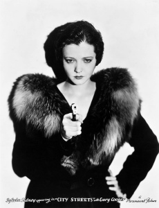 Though Sylvia Sidney achieved fame by playing gangster gals in 1930s crime dramas, she is better known by younger viewers as the afterlife caseworker from Beetlejuice and the Slim Whitman loving grandmother from Mars Attacks!. Also wrote 2 books on needle point.