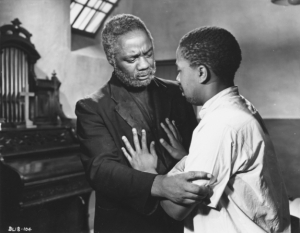 Canada Lee's role as Stephen Kumalo from Cry, the Beloved Country is his best known performance. Yet, instead of an Academy Award nomination, he was blacklisted in Hollywood for his civil rights activism.
