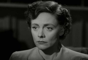 Celia Johnson wasn't a Hollywood actress but her role as a lonely housewife from Brief Encounter earned her an Oscar nomination. She also appeared Maggie Smith's nemesis in another Brit film called The Prime of Miss Jean Brodie.