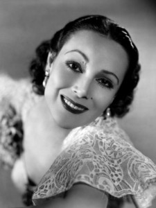 Dolores Del Rio was the first Latin American actress to gain international attention and one of the most important female figures in Mexico's Golden Age of Cinema during the 1940s and 1950s. Yet, even though Hispanics are the fastest growing demographic in the US, she never received an honorary Oscar in her lifetime.