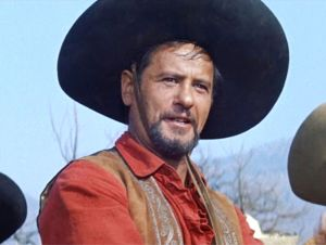 Erick Wallach has been known as one of the greatest character actors of stage and screen. Yet, out of his 6 decade film career, he's most famous as Tuco from The Good, the Bad, and The Ugly.