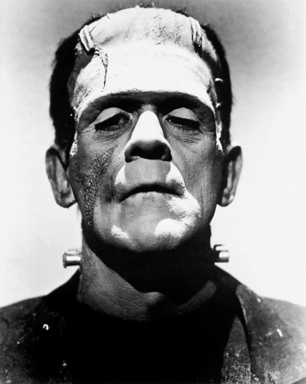 We mostly remember Boris Karloff for his portrayal of Frankenstein during the 1930s. Yet, his distinctive build made him well suited for a career in horror movies. However, despite playing monsters, he was a sweet man who liked children.