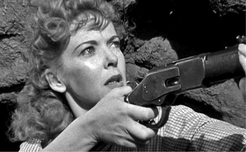 Ida Lupino is perhaps one of the most underrated women in Hollywood. She was a pint size powerhouse in films like High Sierra and They Drive by Night. Yet, she also directed 7 films in her 48 career.