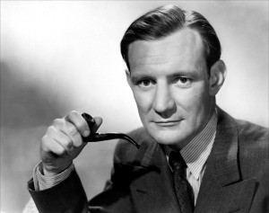 Though not traditionally handsome, Trevor Howard was one of the most noteworthy British actors quite capable of playing leads and supporting players. However, we aren't really sure about his war record.