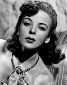 "Though she called herself ""the Poor Man's Bette Davis,"" Ida Lupino was a pint-size force to be reckon with onscreen as well as a pioneer among women filmmakers behind the camera as a screenwriter and director. However, outside TCM, I'm not sure that anyone has heard of her."