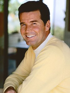 Though known for his good looks and disarming charm on TV and film, James Garner had a rather difficult childhood to overcome before he achieved his big break as the loveable anti-hero Maverick.