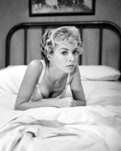 Though Janet Leigh is killed off halfway through Psycho, her death scene is perhaps one of the most iconic in movie history. Of course, after that Leigh was so traumatized by the scene, she went to great lengths to avoid taking them for the rest of her life.