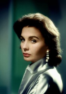 Throughout the 1940s through 1960s, Jean Simmons appeared in some of the most noteworthy films of the era such as Great Expectations, Hamlet, The Robe, Guys and Dolls, Elmer Gantry, and Spartacus.