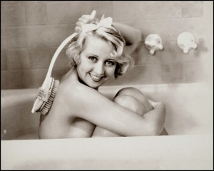 Establishing herself as a brassy blonde during Hollywood's Pre-Code Era, Joan Blondell enjoyed a long career of appearing in 80 films from Goldiggers of 1933 to Grease.