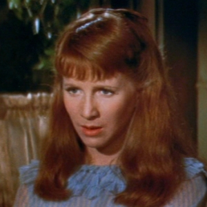 Throughout her career, Julie Harris won 5 Tonys, 3 Emmys, and a Grammy. Yet, as a movie star, she's just known as one of two women who kissed James Dean as well as a psychic gone mad in The Haunting.