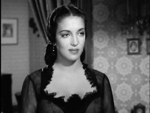 Mexican Katy Jurado was the first Latin American actress nominated for an Oscar which was for Best Supporting Actress in 1953 for Broken Lace as well as the first to win a Golden Globe. Yet, unfortunately, she couldn't break Hollywood typecasting.