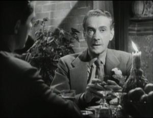 While Clifton Webb's sexual orientation can be debated until the cows come home, we can't deny that he gave a great performance in Laura as a man who goes homicidal for being friendzoned. Also may have been the possible inspiration for Mr. Peabody.