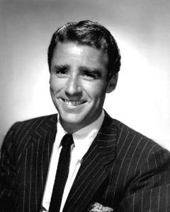 Though Peter Lawford's decades career spanned for at least 3 or 4, he's better known as being part of the Rat Pack as well as John F. Kennedy's onetime brother-in-law. Yet, in the 1940s to 1960s he had a strong pop culture presence and starred in a number of acclaimed films.