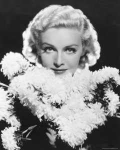 Madeleine Carroll would make movie history with her appearance in The 39 Steps as Alfred Hitchcock's first icy blonde that would appear in many of his later films. Yet, her service during WWII were just as remarkable as well.