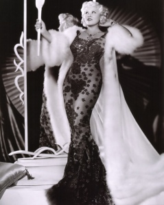 "Mae West might've been in her 40s when she appeared in her first film but her sexually suggestive language would get her in a lot of trouble with the moral police of the 1930s. One of her famous quotes is: ""When I'm good, I'm very good. When I'm bad, I'm better."""