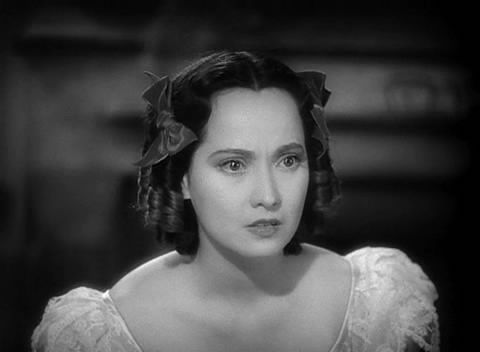 merle oberon wuthering heights