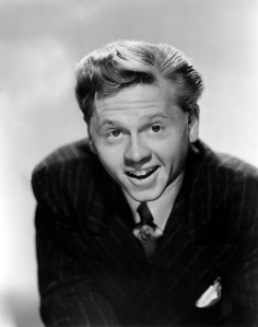 Now Mickey Rooney's career spanned 88 years as well as consisted of 4 Oscar nominations and appearing in over 300 films. Yet, most would remember him for his legendary 8 marriages when you mention him.