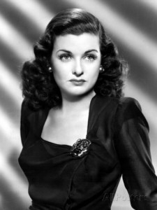 Joan Bennett had 3 distinct phases of her career: first as a winsome blonde, second as a sensuous femme fatale, and third as a warmhearted matriarch such as in Dallas. Also has a scandal in which her husband shot her agent over suspicion she and the agent were having an affair.