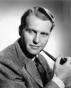Although Ralph Bellamy was best known for being a doomed nice guy in Cary Grant movies and playing FDR, he had a longstanding career that spanned 62 years in leading and supporting roles which earned him great acclaim and awards except at the Oscars, of course. Also, his last movie was Pretty Woman, good God.
