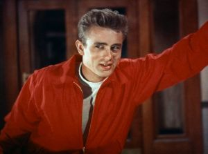 Though James Dean only starred in 3 movies, before wrecking his Porsche at 24, he forever remains an icon of 1950s adolescent angst and screen legend. Of course, it's no surprise that he didn't win an Oscar since Best Actor Academy Awards don't go to guys under 30 unless he's Adrien Brody.
