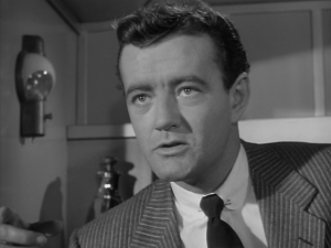 Robert Walker is most famous for playing a creepy, effeminate sounding guy named Bruno Anthony who offers to switch murders with a tennis pro. So remember, kiddos, even if you wish someone dead, switching murders is a really bad idea.