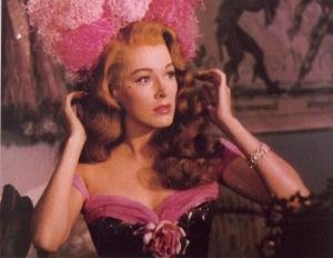 "Though most people remember her for her role as the Baroness from The Sound of Music, Eleanor Parker was an actress of notable versatility who was called ""the Woman of a Thousand Faces."""