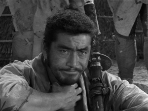 "Though he didn't spend most of his career in Hollywood, Toshiro Mifune's Ronin in Yojimbo would inspire Clint Eastwood's ""Man with No Name"" from the Fistful of Dollars trilogy. Also was George Lucas' first choice to play Obi Wan Kenobi and appeared in the miniseries Shogun."