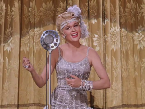 Though Jean Hagen was nothing like the vain and talentless Lina Lamont, she probably should've won a Best Supporting Actress Oscar for Singin' in the Rain. Yet, such loss really demonstrates how little the Academy of Motion Pictures Arts and Sciences respects comedy.