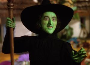 "Wicked Witch of the West: [to Dorothy] ""And as for you, my fine lady, it's true I can't attend to you here and now as I'd like; but just try to stay out of my way – just try! I'll get you, my pretty, and your little dog too!"" Though Margaret Hamilton would traumatize generations of children as the Wicked Witch of the West, she was a sweet woman who frequently gave to charitable organizations, spoke for pet welfare, and dearly loved children."