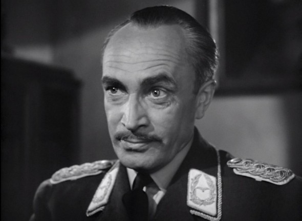 Most Americans know Conrad Veidt as the Nazi officer Major Strasser from Casablanca. Yet, not many know that he fled Nazi Germany for Great Britain during the rise of Adolf Hitler because he had a Jewish wife.