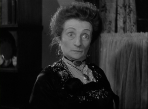 Born in a Catholic nationalist family in Northern Ireland, Una O'Connor would have an extensive career as a character actress mainly playing comical wives, housekeepers, and servants, especially in 1930s horror movies.