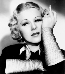 Glenda Farrell is best known as the resilient, fast-talking, crime solving reporter Torchy Blane from a series of 1930s films. Her most famous character would later be the inspiration for Nancy Drew and Lois Lane.