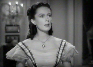 Though best known for playing the clueless Isabelle Linton from Wuthering Heights, Irish-American actress Geraldine Fitzgerald enjoyed a long acting career in film, theater, and television. Of course, we're not sure if her son's father was Orson Welles even though it's rumored to be.