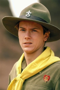 I am not familiar with River Phoenix's work in film. Yet, his story as a child raised by hippies who later became a promising young actor whose life was cut short by drugs at 23, his story is now inspiring contemporary legend.