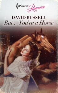 Now this bestiality romance novel seems to give the notion of