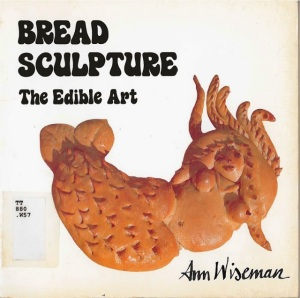 Now this book has a wide range of bread sculptures in it such as the ladybugs and dinosaurs. However, there are also ones that involve naked people which are just so disturbing. And they even have pubes, yes, bread pubes. Not to mention, it gives the word