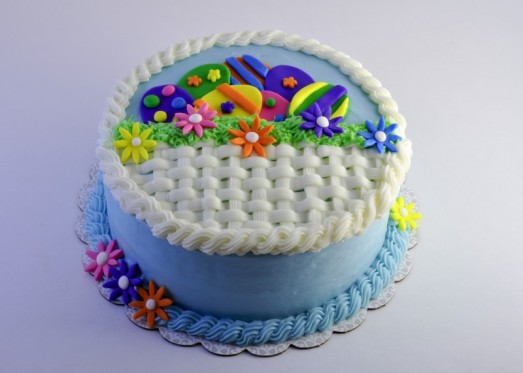 ideas_for_an_easter_cake