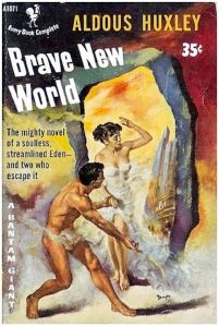 Sorry, all you raging hormonal adolescent boys out there, but this isn't a book about a courageous nude saving a bunch of bodacious babes from Martian cities.
