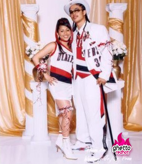 Sports Prom Dresses