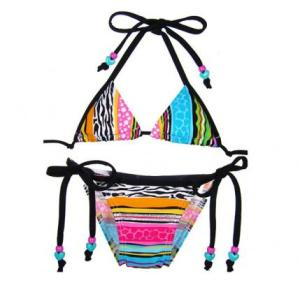 Because it's never too early to sexualize your little girl with swimwear. Seriously, why does this thing even exist?