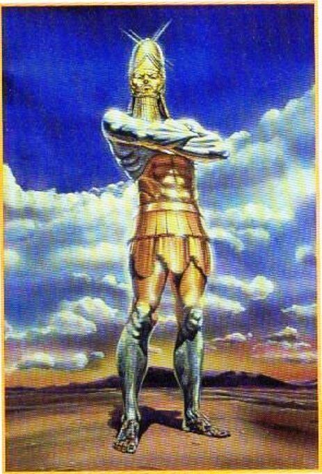 mesopotamian mythology