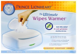 I know these are supposed to keep wipes warm. However, a non-warm wipe will do just fine. So why waste your hard earned cash on this stupid thing?