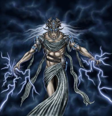 Bilderesultat for storm gods