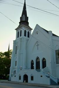 Founded in 1816, Emanuel African Methodist Episcopal Church is one of the oldest black churches in the United States as well as a key hotspot for African American activism during the Civil Rights Movement. It was also marred by racial violence in its early years not at all helped by the fact one of its founders was linked to a slave revolt in 1822.