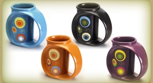 Now I like these. But I'm sure anyone who drinks from these is a hipster. But what the hell?
