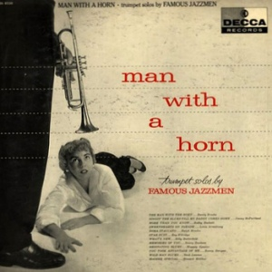 Not sure if this woman wants to blow him or his trumpet. Of course, he usually blows out of his own trumpet anyway. Then again, maybe we should leave it up to the imagination.