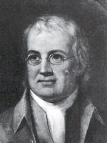 William Ellery is best associated with being involved in a dispute between the Baptists and the Congregationalists during the founding of what's known today as Brown University. Also, the British burned his house in Newport in December 1776, which was perhaps his worst Christmas ever. Not to mention, he had 19 kids and is an ancestor to the woman who'd marry Kevin Bacon.